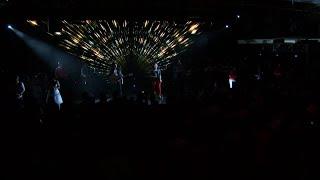 GMS Live - Kemenangan Terjadi Disini - I Declare Album (Official Music Video)