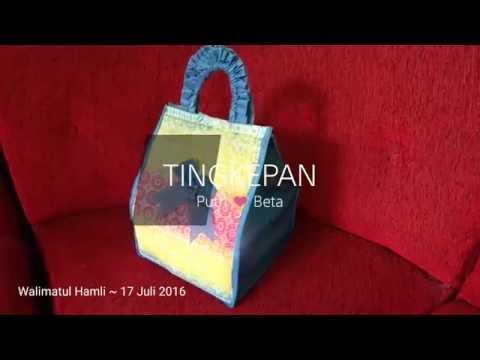 Video TINGKEPAN (Walimatul Hamli) ~ Putri & Beta