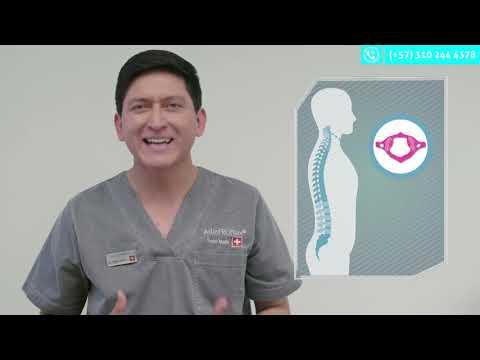 Antibióticos para el dolor de espalda
