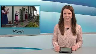 TV Budakalász / Budakalász Ma / 2021.04.28.