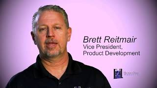 Mountain View Window & Door Employee Testimonial - VP Product Development, Brett Reitmair