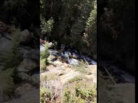 Video Of Gold Park Campground, CO