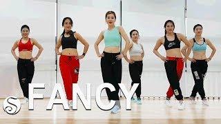 FANCY. TWICE. K Pop. Zumba. Cardio. Choreo By Sunny. Sunny Funny Zumba. 줌바. 줌바댄스. 홈트. 다이어트.
