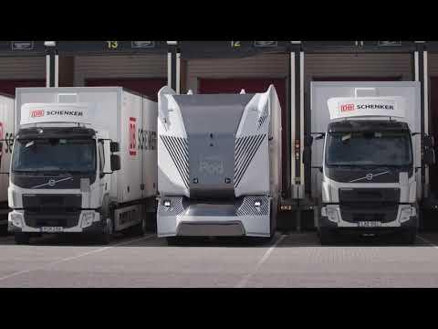 Švedai parodė nuotolinį sunkvežimių valdymą. Ar tai yra transporto ateitis?