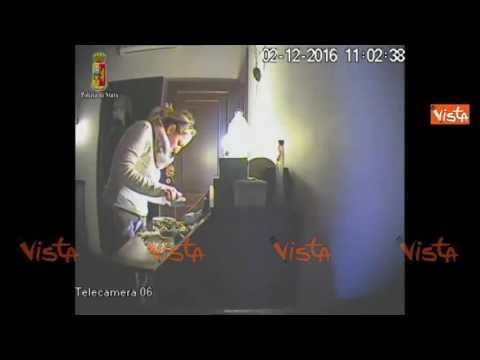 Video di sesso con i suoni dalla vagina