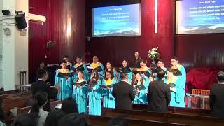 Besar Anugerah-Mu Medley Yesus Kami Puja