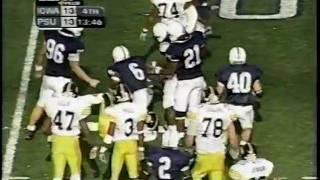 James Boyd - Penn State Highlights