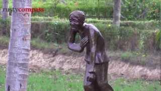 My Lai Massacre Memorial Vietnam
