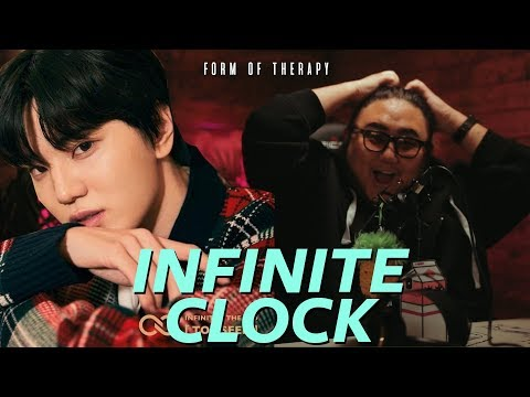 "Producer Reacts To INFINITE ""CLOCK"""