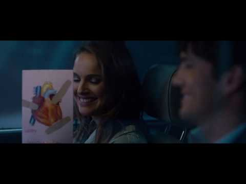 No Strings Attached - Date Scene