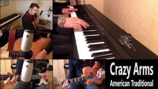 Roy J Martin - Crazy Arms