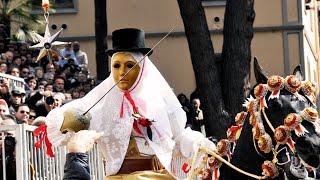 preview picture of video 'Spot F.lli Contu - Oristano - Sartiglia 2015'