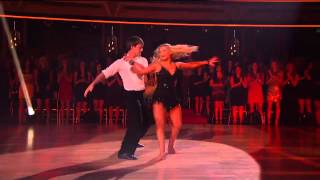 The Band Perry on DWTS - Dancing With The Stars