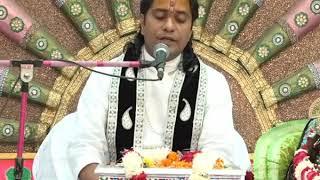 जब कोई न हो अपना हरे कृष्णा जपा करना # Pujya Shyam Sunder Thakur Ji Maharaj #