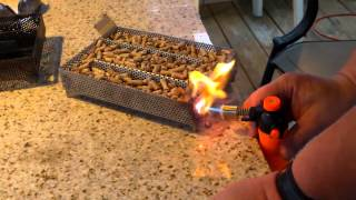 A Great And Simple Way To Smoke Your Foods! Brother Steve Just Sent Me This Video!
