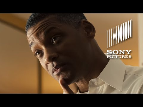 Concussion (2015) (TV Spot 'Based on a True Story')