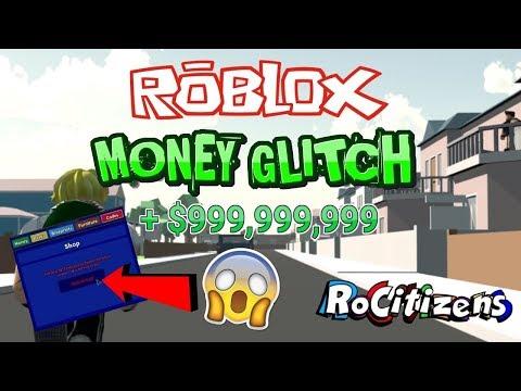 Rocitizens Money Glitch Infinite Mmoney !! | Super Easy