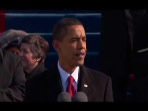 Khi Obama chơi beatbox