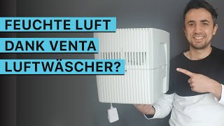 Venta Luftwäscher LW 15 Test: Für wen ist er am besten geeignet?