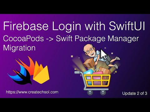 Migrating from CocoaPods to Swift Package Manager thumbnail