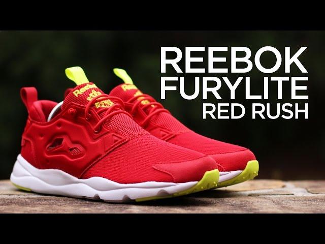 90b27f77 15 Reasons to/NOT to Buy Reebok Furylite (Jul 2019)   RunRepeat