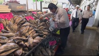 D Todo - Mercado de mariscos