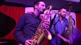 The Euro-American Jazz Quartet - Nardis (Miles Davis)