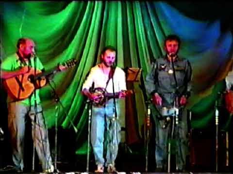 Střepy Světec - Střepy Světec - Kdo mi zatlačí oči (Live 1992)
