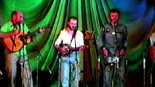 Střepy Světec - Kdo mi zatlačí oči (Live 1992)