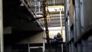 preview picture of video 'Paintshop Conveyors'