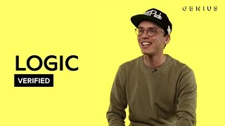 Logic 'Everybody' Official Lyrics & Meaning | Verified