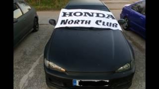 Συναντηση Honda Club  Kilkis   30/10/2016