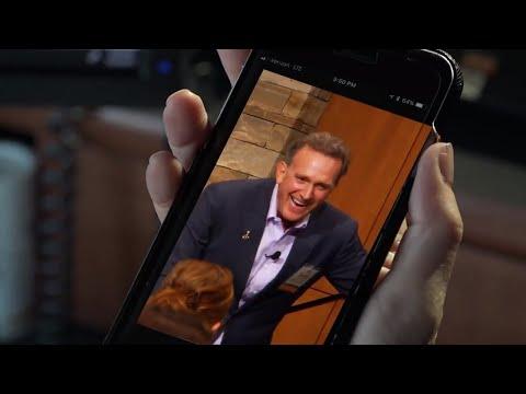 Sample video for Scott Friedman