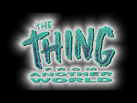The Thing - Volume 1 motion comic