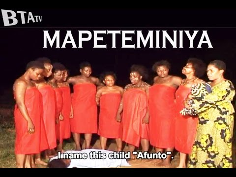 MAPETEMINIYA - NOLLYWOOD YORUBA MOVIE
