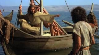 Viata Lui Iisus Hristos - part 1