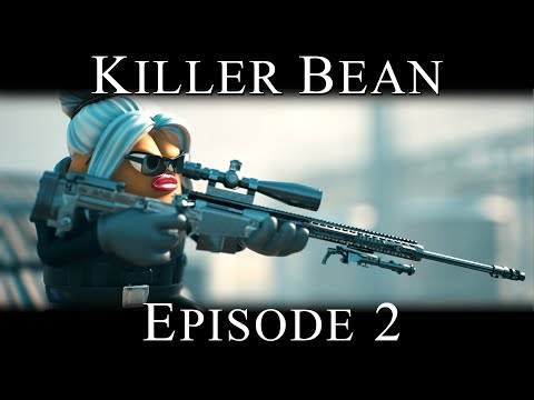 Return of the Killer Bean