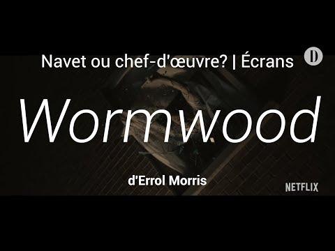 Regarder «Wormwood» ou pas? La réponse de Manon Dumais.