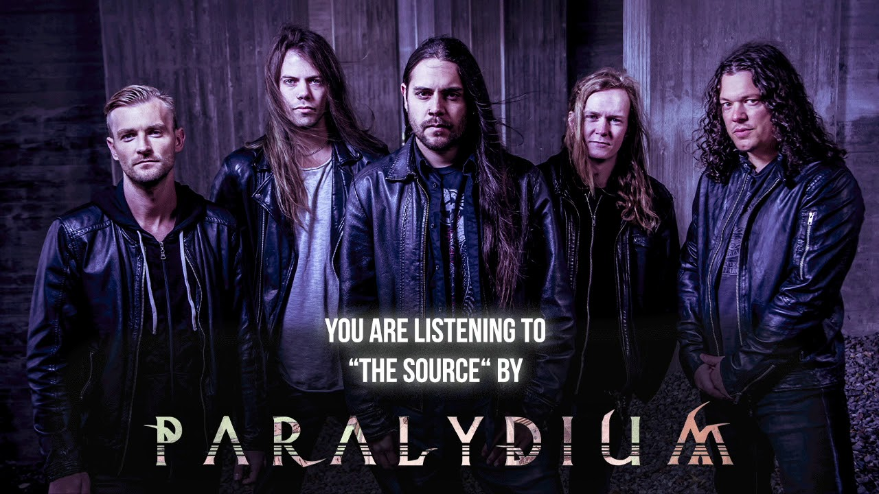 PARALYDIUM - The source