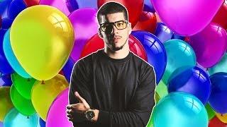 IT'S MY BIRTHDAY!! | Q&A Livestream