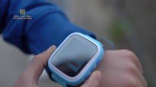 Новинка!!! Детские часы-телефон с GPS трекером - KIDS-CONTROL.IN.UA