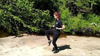 Beginner Kung Fu