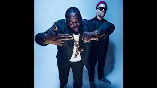 Run The Jewels – the ground below (Instrumental) (HQ Download)