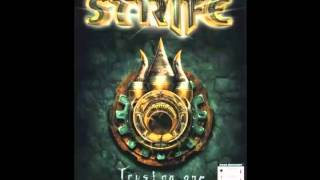 Strife (Quest for the Sigil) Soundtrack - Front Base