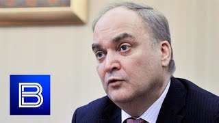 "Ambassador Antonov: ""Unfortunately, There Are Hard Times Ahead For US-Russia Relations!"""