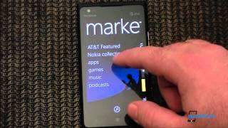 Nokia Lumia 900 Software | Pocketnow