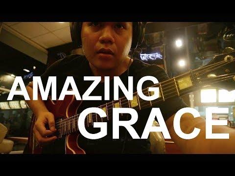 HEZKY JOE - AMAZING GRACE