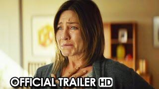 Cake Official Trailer #1 (2015) - Anna Kendrick, Jennifer Aniston HD
