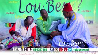 Lou bess Thème Ndialo avec Yoro, Pa Nice et Wadioubakh