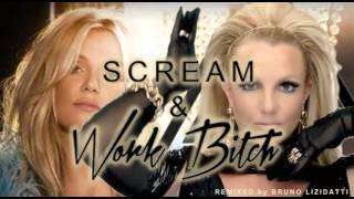 Scream & Shout x Work Bitch MASHUP (Britney Spears)